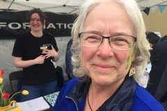 Patricia, we're grateful for all you've done to build Permaculture Woodinville