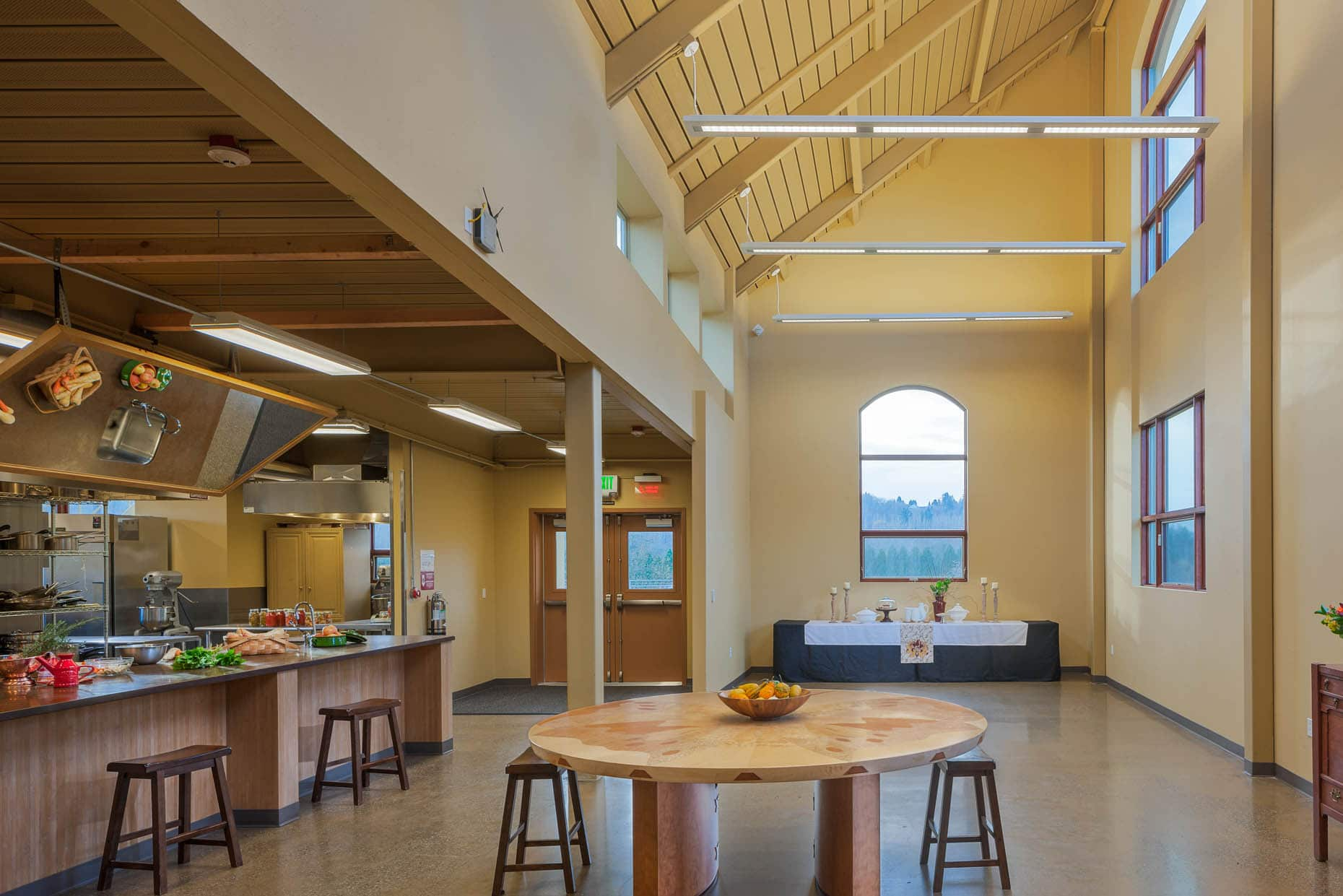 21Acres Kitchen and Event Space