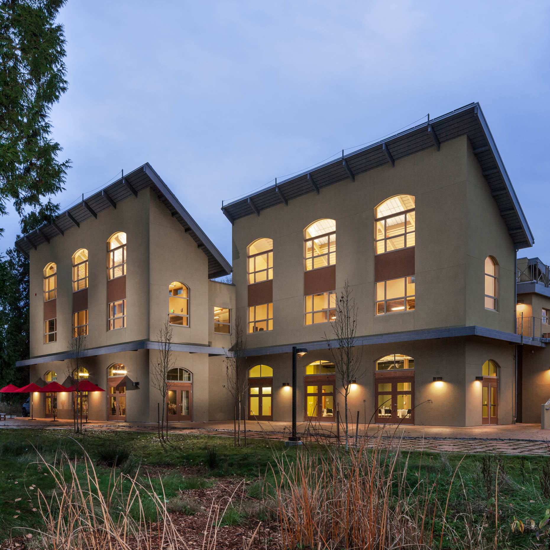 21Acres Achieves LEED Platinum