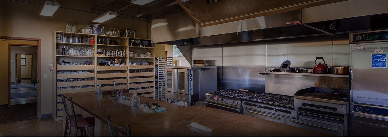 incubator kitchen - Kitchen Incubator