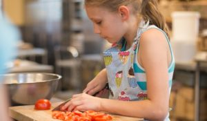 May 2, 2017, Calling all aspiring chefs 8-12 year olds and 12-16 year olds!