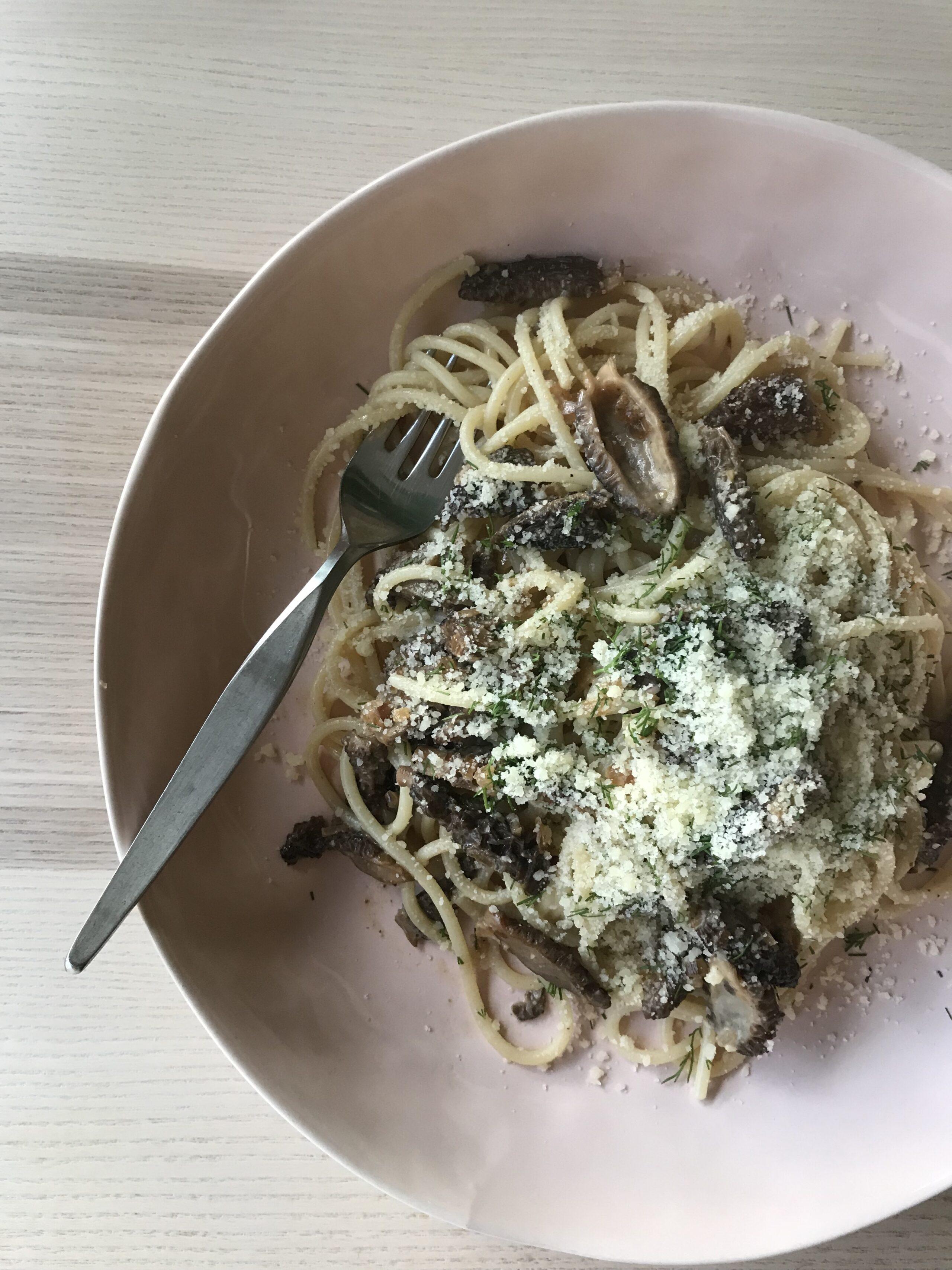 Caroline S Morel Pasta 21 Acres