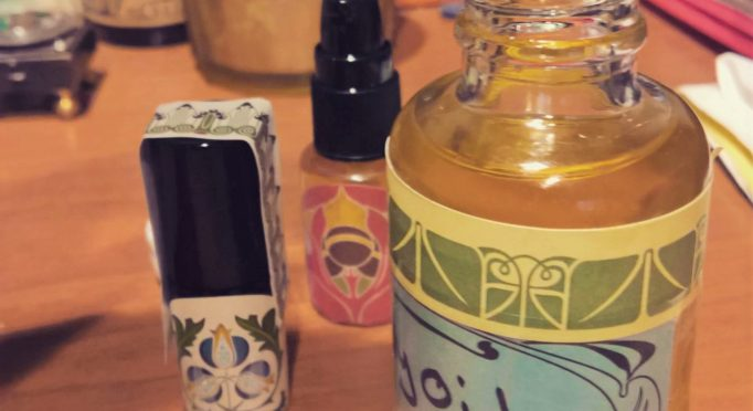 herbal class